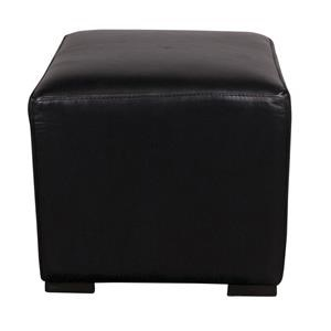 Eddie Leather Cube
