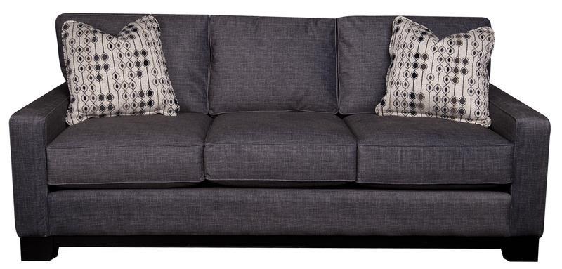 Morris Home Furnishings Eddie Eddie Sofa - Item Number: 607890976