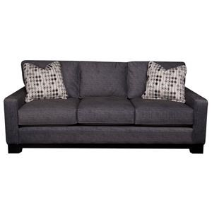 Morris Home Furnishings Eddie Eddie Sofa