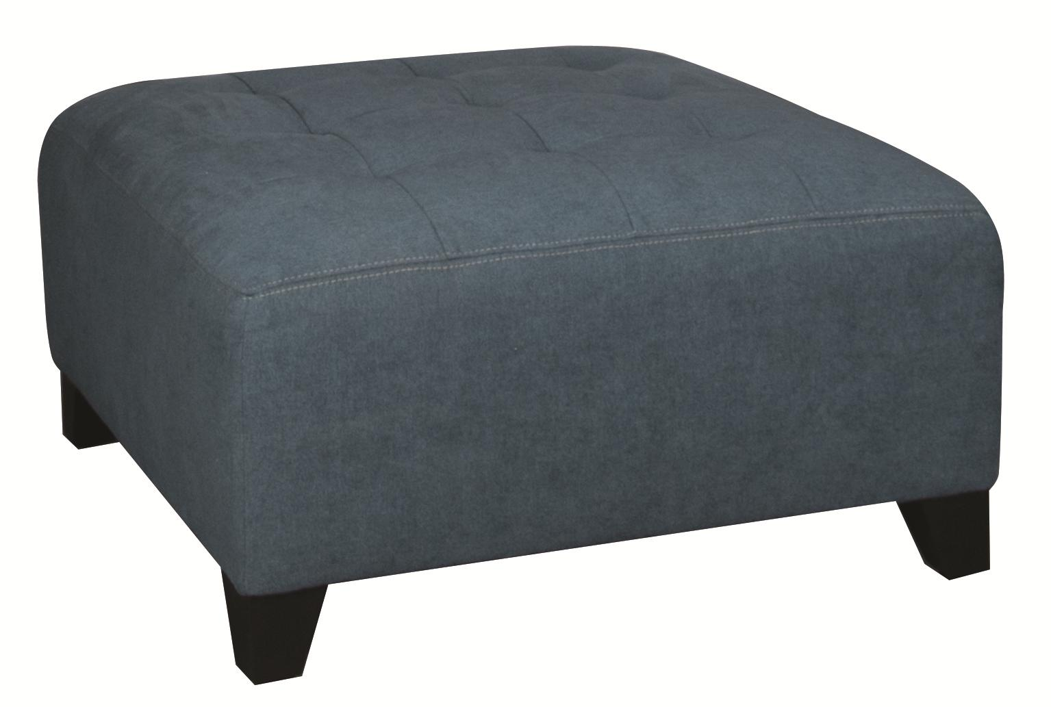 Morris Home Furnishings Emerson Emerson Ottoman - Item Number: 145817827