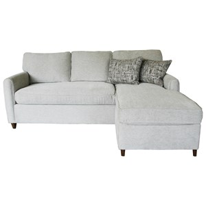 Jonathan Louis Emory Casual Queen Sleeper Sofa Sofa With