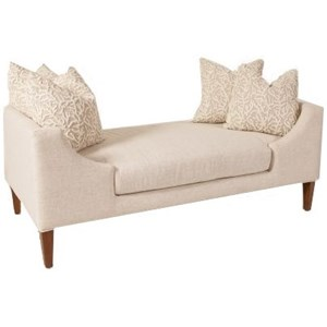 Jonathan Louis Franco Daybed