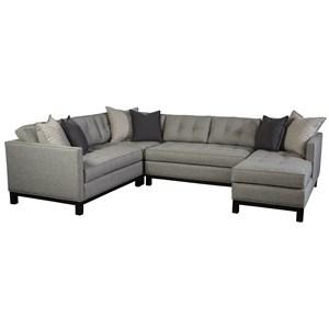 Jonathan Louis Goodwyn Sectional Sofa