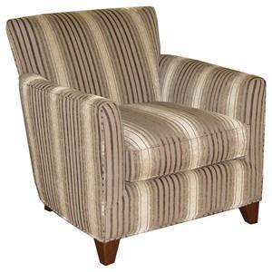 Jonathan Louis Grayson Accent Chair