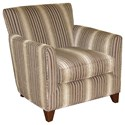 Jonathan Louis Grayson Accent Chair - Item Number: 19057