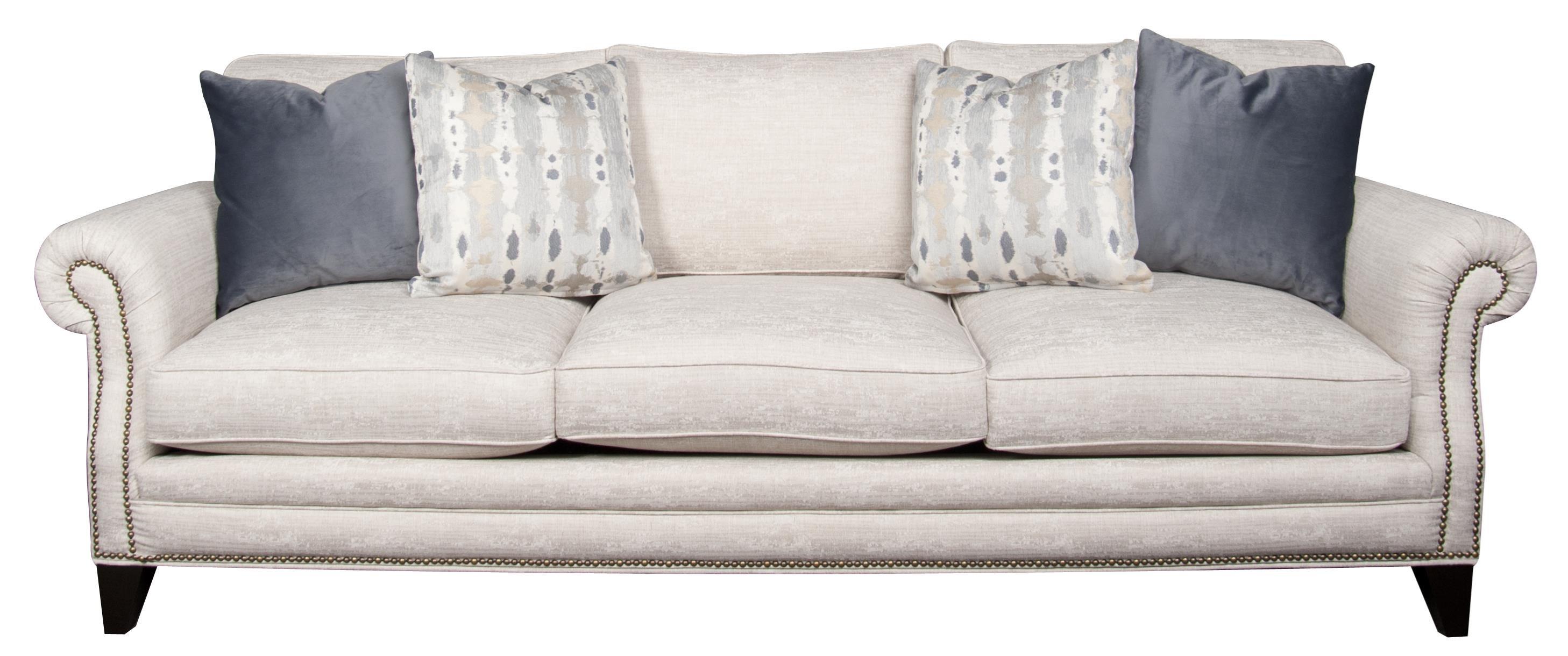 Morris Home Furnishings Helen - Helen Sofa - Item Number: 154934105