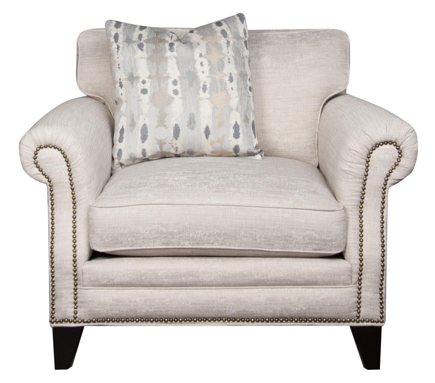 Morris Home Furnishings Helen - Helen Chair - Item Number: 399023947