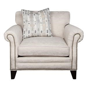 Morris Home Furnishings Helen - Helen Chair