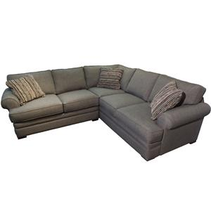 Jonathan Louis Hermes Hermes Casual Sectional