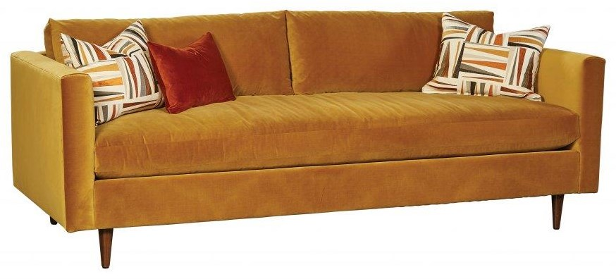 Ivy Sofa by Jonathan Louis at Stoney Creek Furniture