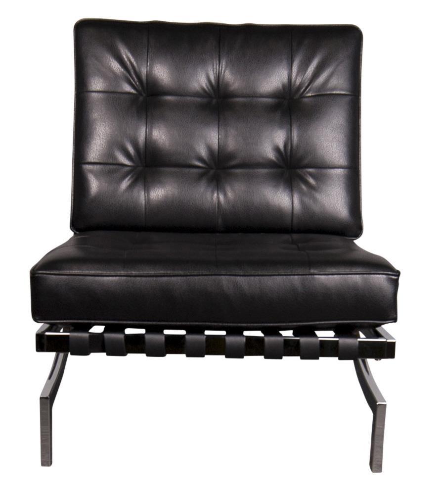 Janson Accent Chair