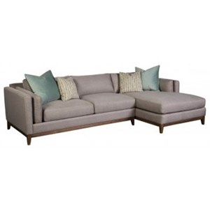 Jonathan Louis Kelsey Sofa with Chaise