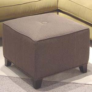Jonathan Louis Knobhill Cocktail Cube Ottoman
