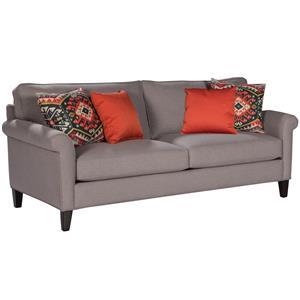 Jonathan Louis Kristen Contemporary Sofa