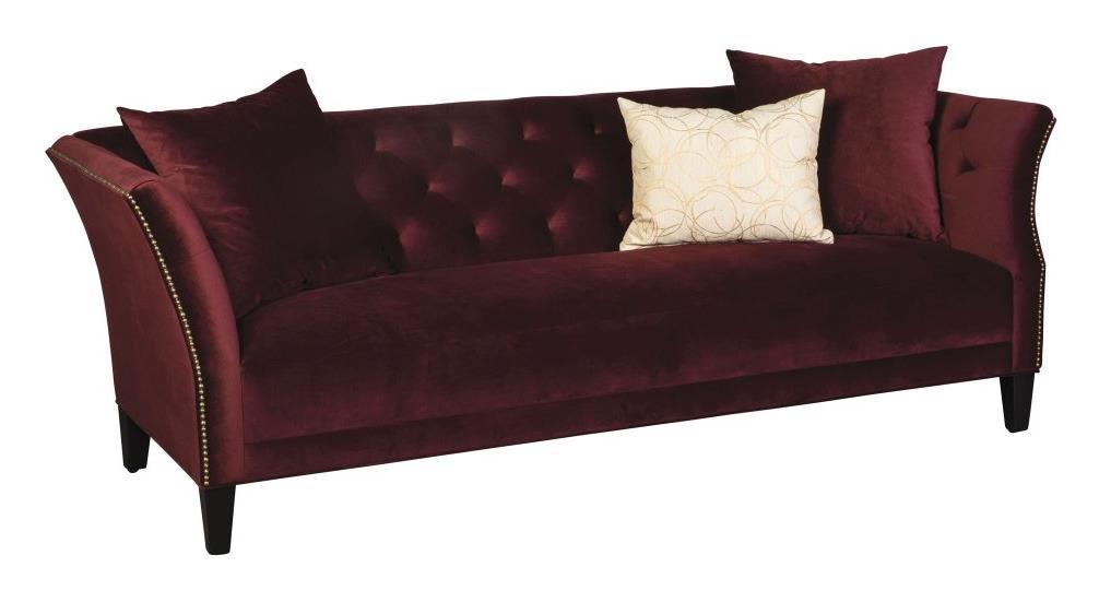 Layla Sofa by Jonathan Louis at Stoney Creek Furniture