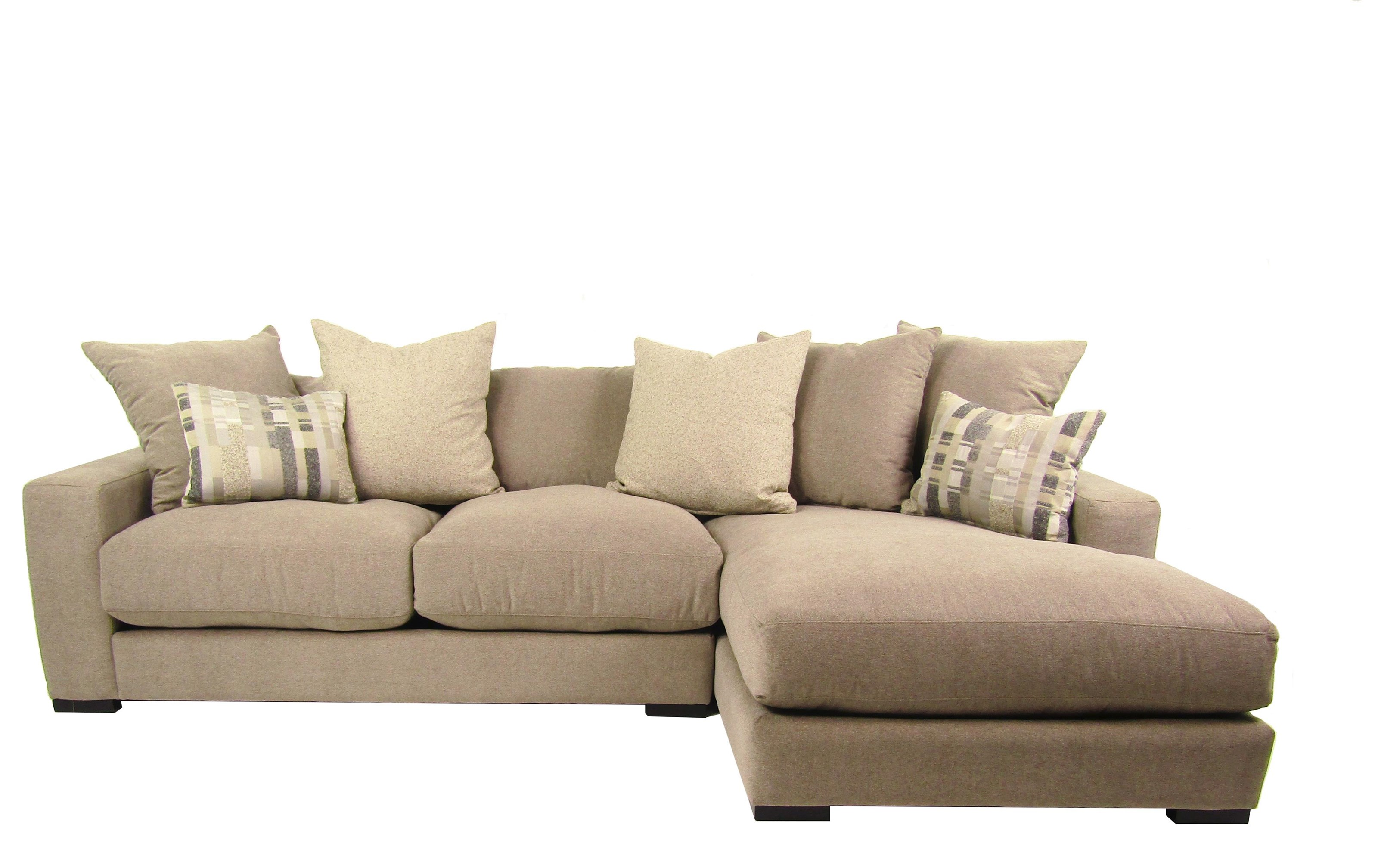 Lombardy Contemporary Sectional Sofa