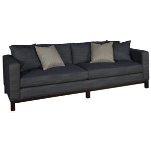 Exceptional Jonathan Louis Mansfield Estate Sofa