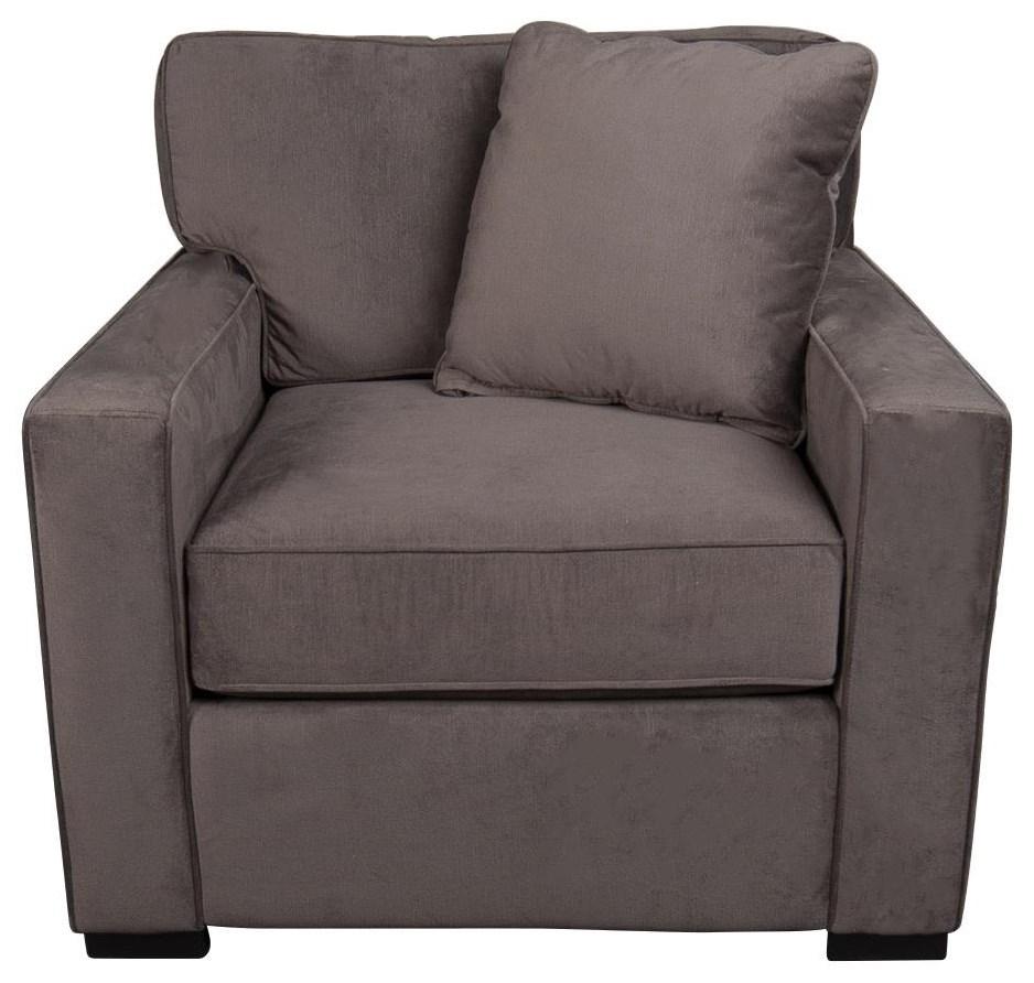 Mckinley Arm Chair