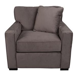 Santa Monica McKinley Mckinley Arm Chair