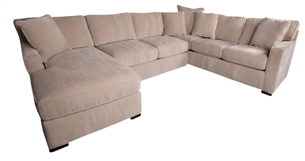 Mckinley Sectional Sofa