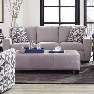 Jonathan Louis Rhodes Sofa
