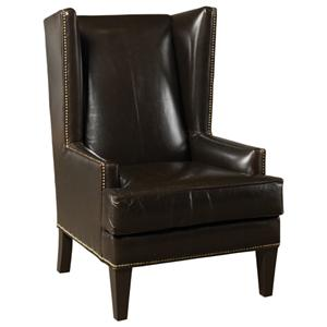 Jonathan Louis Ridley Wing Chair