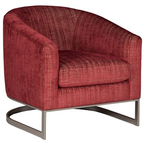 Jonathan Louis Ronni Accent Chair