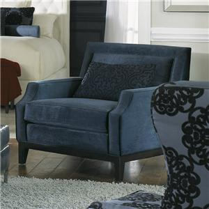 Morris Home Furnishings Rossdale Arm Chair