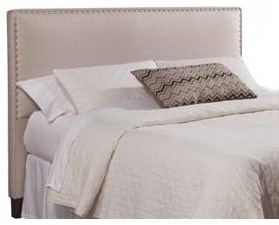 Selma Queen Upholstered Bed