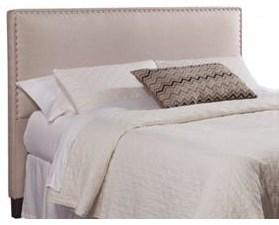 Santa Monica Selma Selma Queen Upholstered Bed