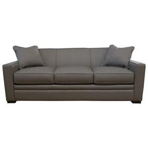 Queen Memory Foam Sleeper Sofa