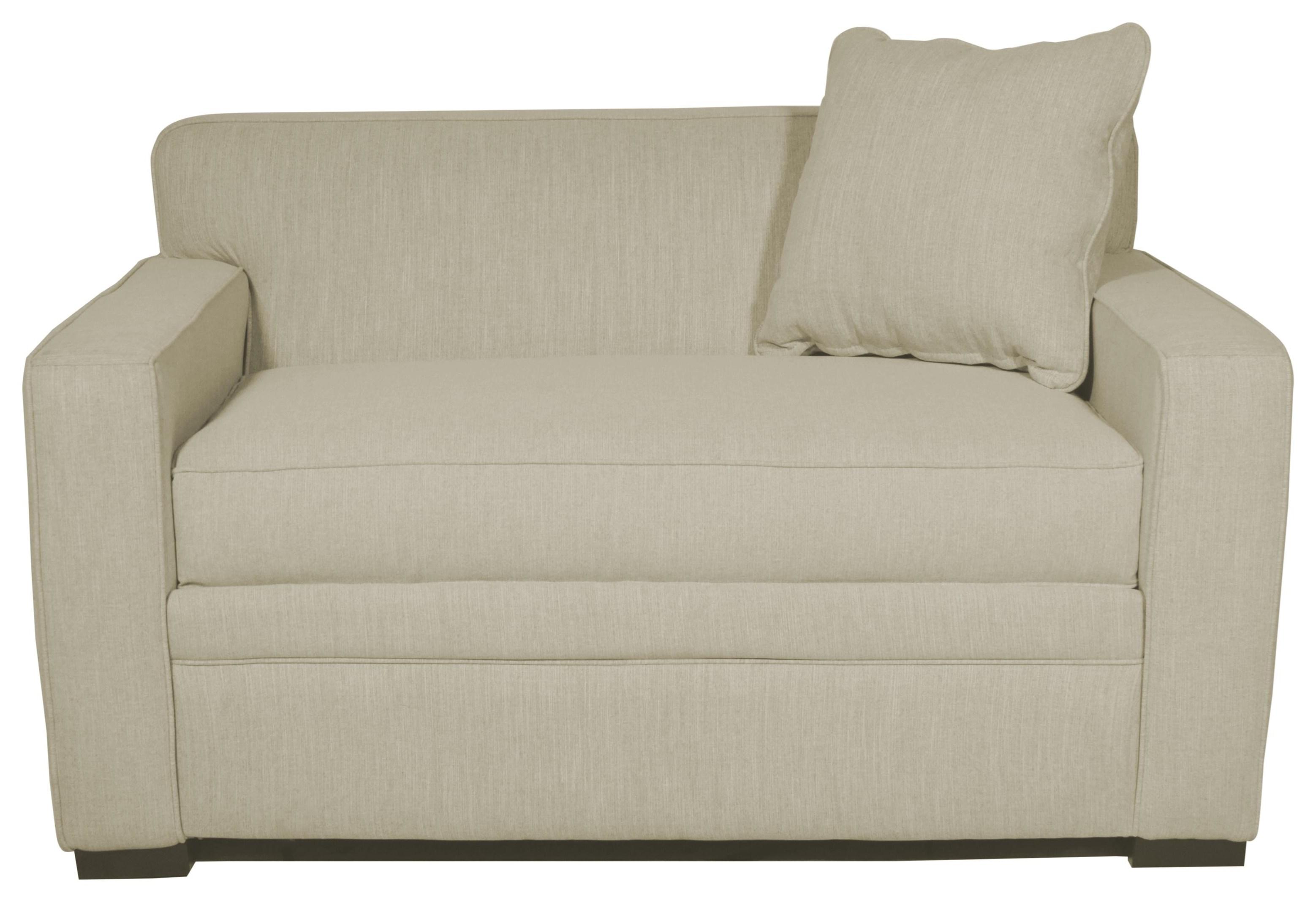 Sleepy Twin Sleeper Chair by Jonathan Louis at HomeWorld Furniture
