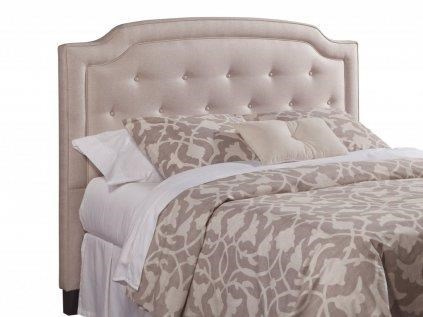 Somerville Somerville Queen Upholstered Bed by Jonathan Louis at Morris Home