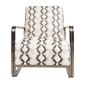 Morris Home Furnishings Sumner Sumner Accent Chair