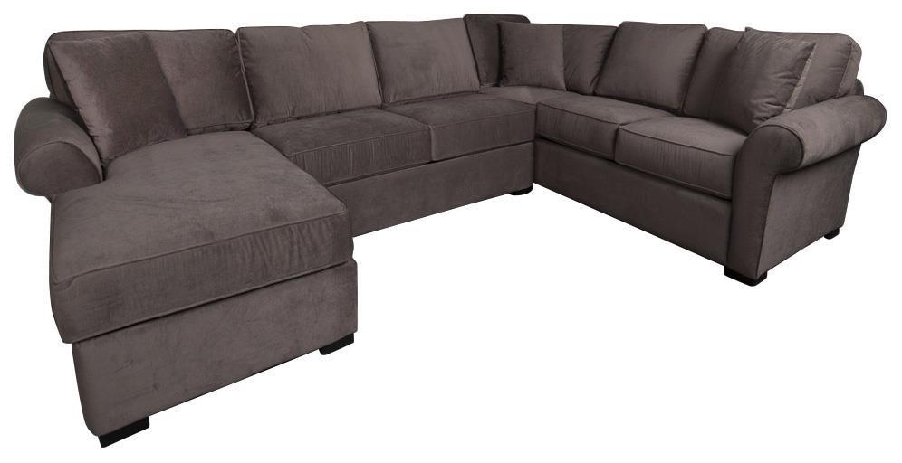 Tatum Sectional Sofa