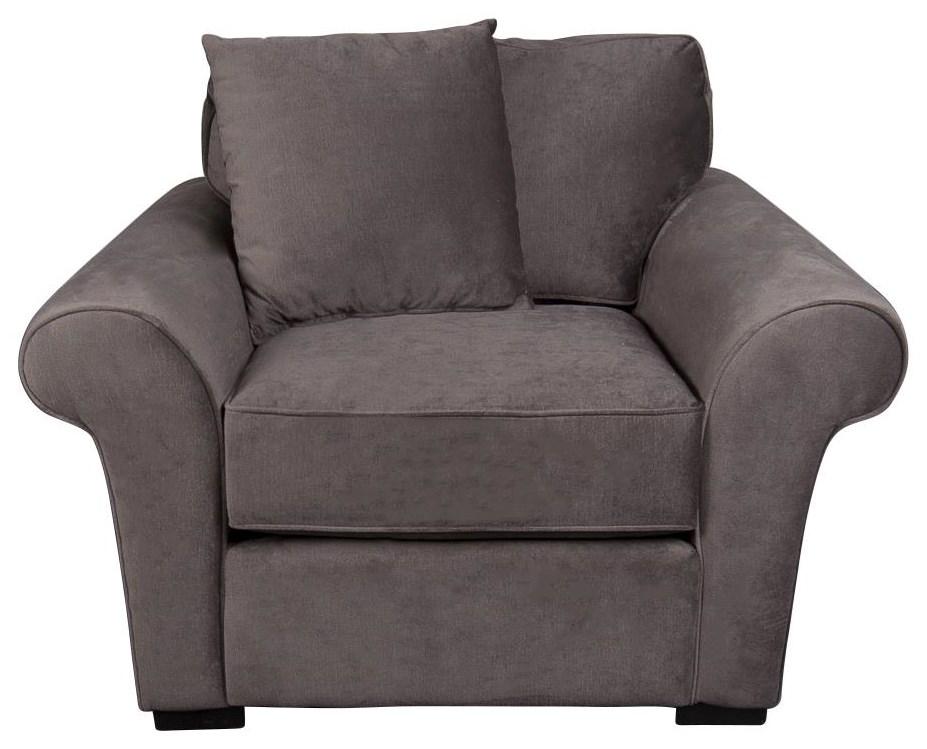 Tatum Arm Chair