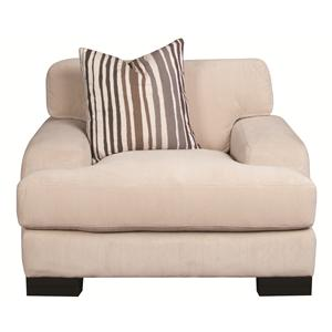 Morris Home Furnishings Tristan Tristan Chair