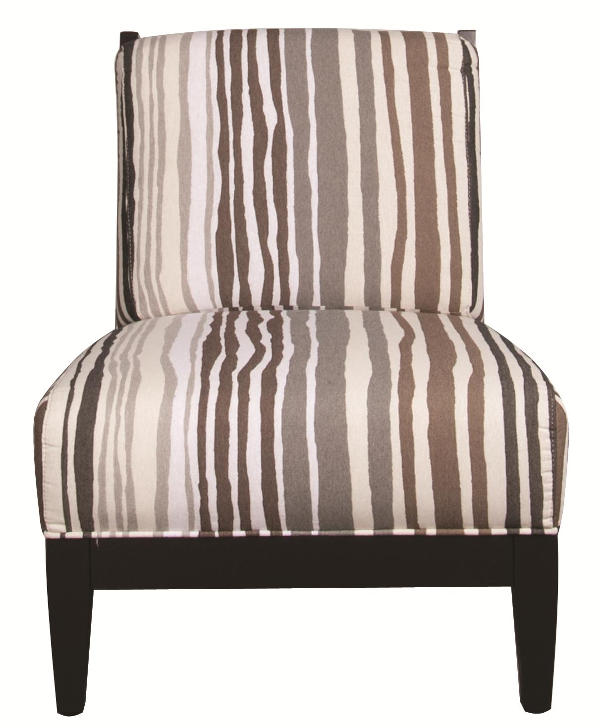 Morris Home Furnishings Tristan Tristan Accent Chair - Item Number: 110844277