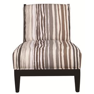 Morris Home Furnishings Tristan Tristan Accent Chair