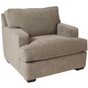 Jonathan Louis Tyler  Arm Chair
