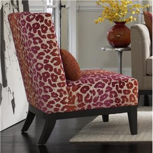 Exceptionnel Jonathan Louis Wesley Accent Chair