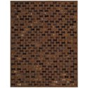"""Joseph Abboud by Nourison  Chicago 5'3"""" x 7'5"""" Rug - Item Number: CHI11 CHO 53X75"""