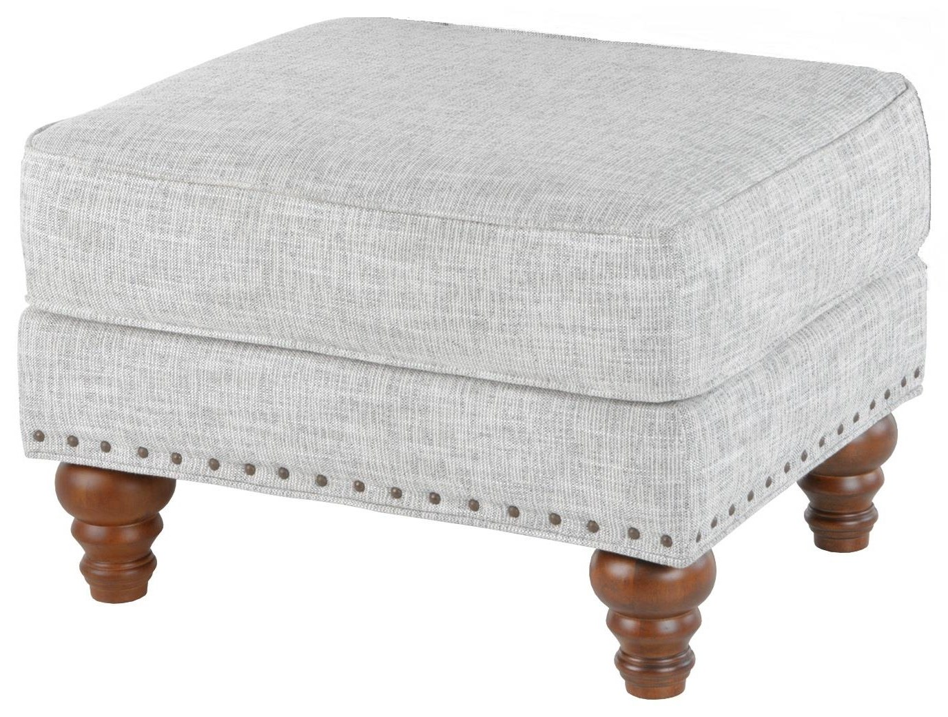 Aly Ottoman by Justice Furniture & Bedding at Crowley Furniture & Mattress