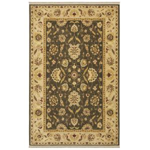 Karastan Rugs Ashara Ravenna Rectangle Area Rug 5.9x9