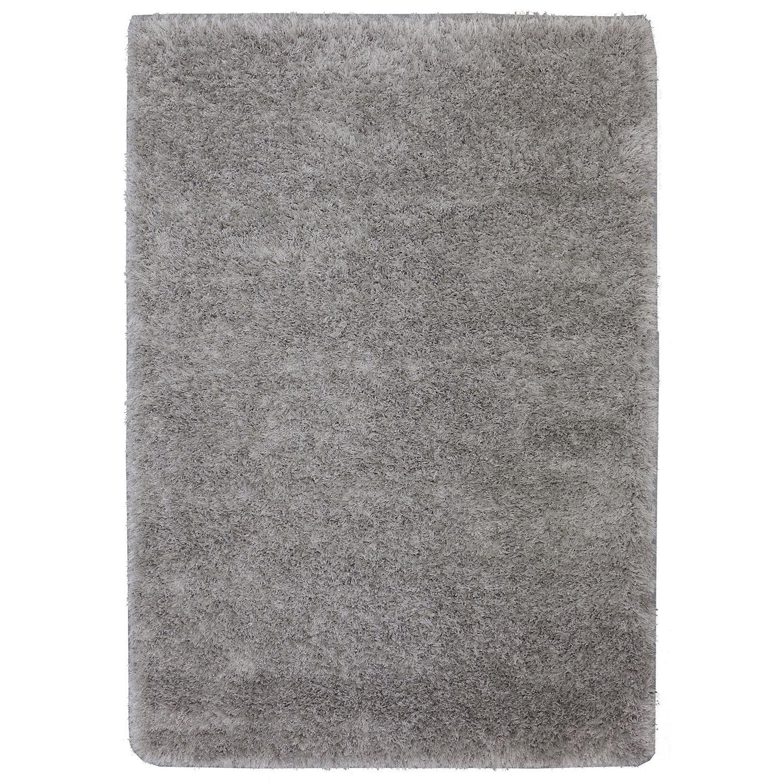 Karastan Rugs After 5 Shag 7'11x10'10 Silver Rug - Item Number: RG115 1032 095130