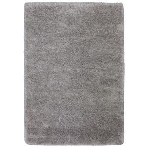 Karastan Rugs After 5 Shag 7'11x10'10 Silver Rug
