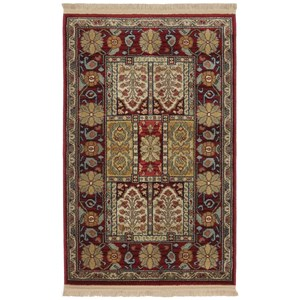 Karastan Rugs Antique Legends 10'x14' Bakhtiyari Rug