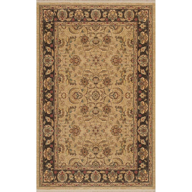 Karastan Rugs Ashara 8'8x12' Toscano Rug - Item Number: 00549 15009 104144