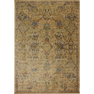 9'9x12'8 Pasha Cream Rug