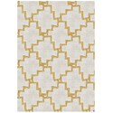 Karastan Rugs Cosmopolitan 8'x11' Rectangle Geometric Area Rug - Item Number: 90959 20047 096132